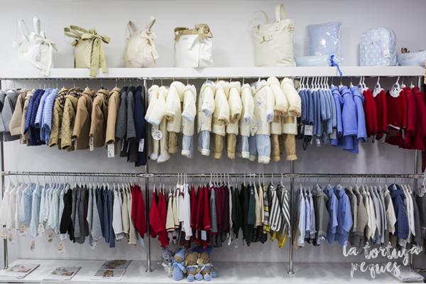 Aprende a elegir de manera correcta los conjuntos bebé
