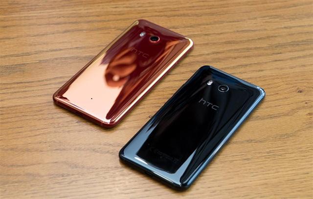 HTC renueva su U11 con un radiante color cambiante