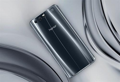Huawei presenta Honor 9