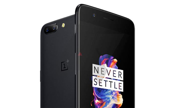 OnePlus presentará el OnePlus 5 el 20 de junio