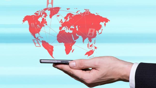 El roaming se despide de Europa