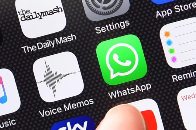 WhatsApp reconocerá la huella dactilar en Android