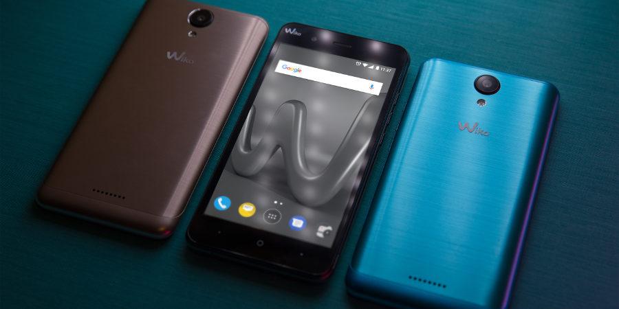 Wiko Harry, smartphone 4G con 3GB de RAM al alcance de todos