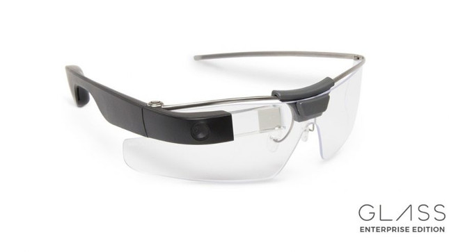 Las Google Glass de vuelta al mercado