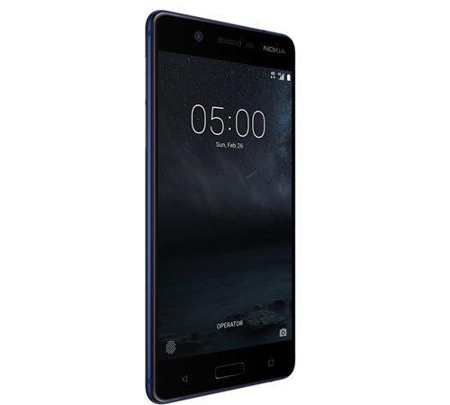 El Nokia 5 llega a España