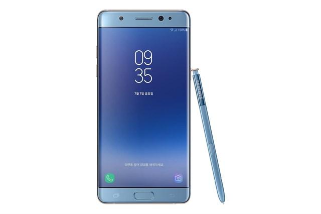 La Fan Edition de Samsung podría llegar a mercados internacionales
