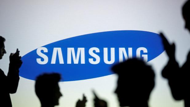Samsung pretende lanzar un terminal con pantalla plegable en 2018