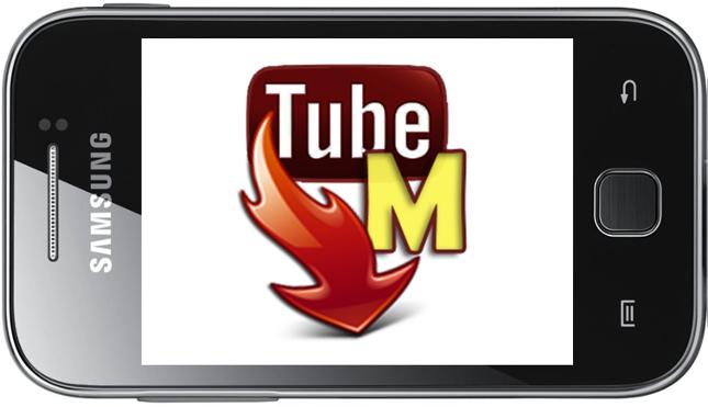 TubeMate encabeza la lista de app más descargadas