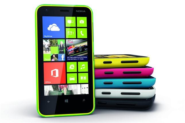 Microsoft anuncia la suspensión de los desarrollos para Windows Phone