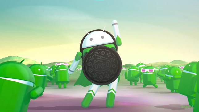 Google presenta Android 8.0