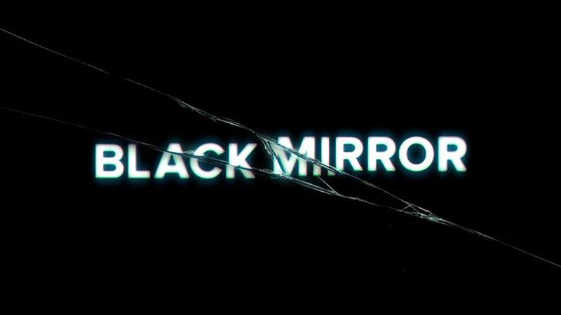 Netflix calienta motores con Black Mirror