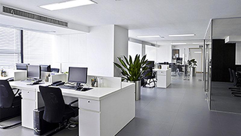 Limpieza de oficinas Madrid: ¿qué servicios deben ofrecernos?