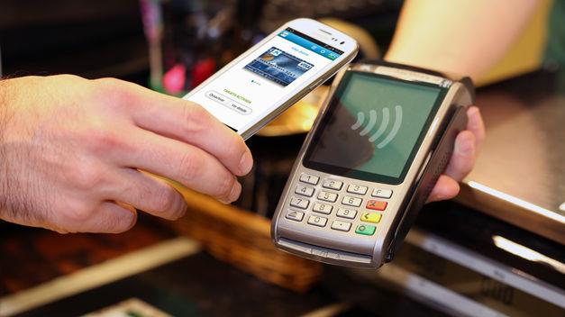 Crece la confianza en el pago por móvil