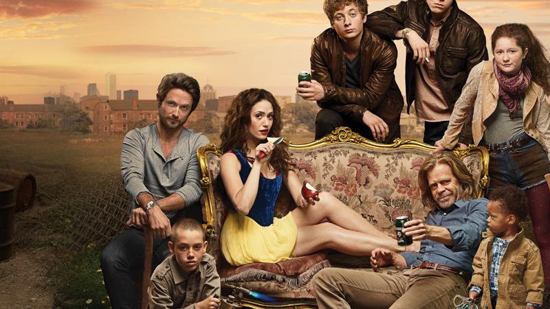 Shameless estrena su octava temporada en noviembre