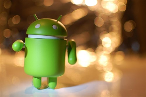 La falta de espacio en el móvil no será problema para actualizaciones de Android