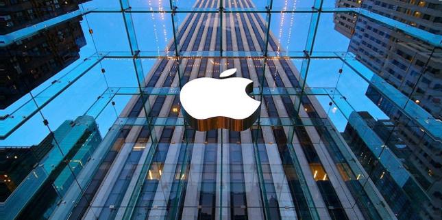 Apple construirá nuevo centro de datos en Iowa