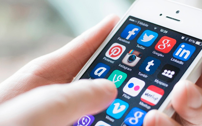 Las Apps móviles ayudan a personas mayores a manejar enfermedades crónicas