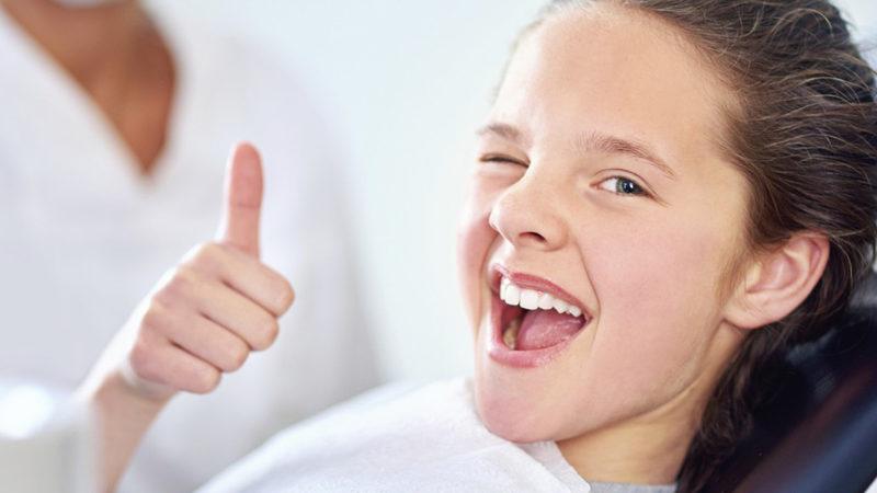 ¿Cómo evitar que los niños acudan con miedo a su dentista infantil en Madrid?