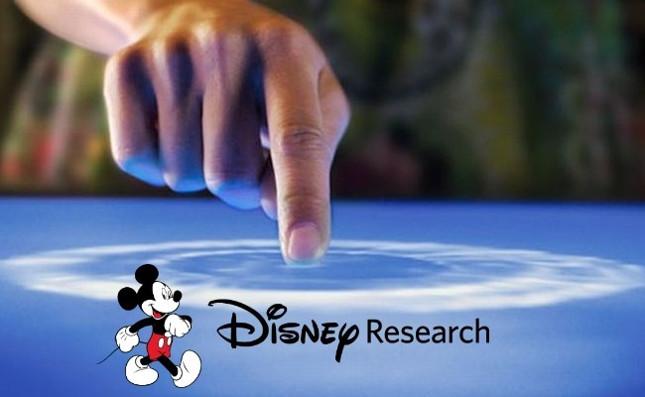 La IA como método para garantizar el éxito de las historias Disney