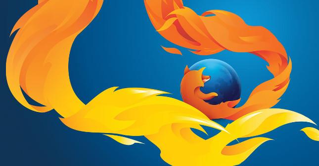 Firefox se actualiza y tiene mayor estabilidad