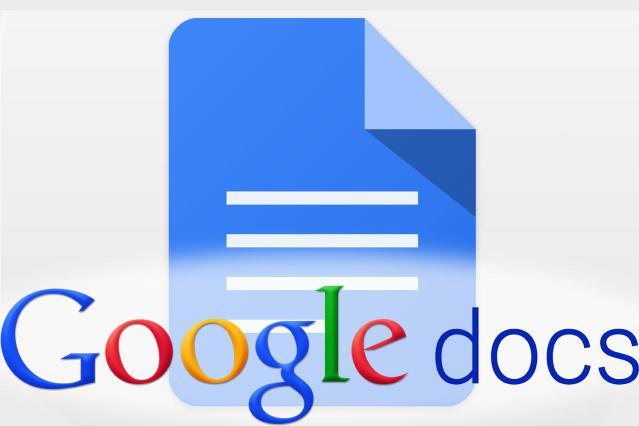 Docs de Google introduce herramientas de edición en tiempo real