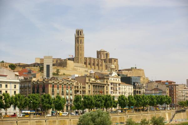 Planes imprescindibles para turistas alojados en hoteles en Lleida