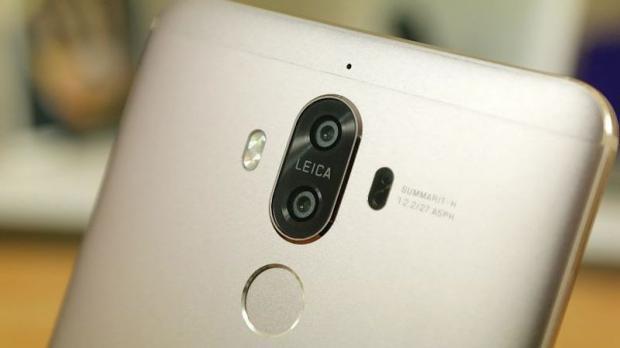 Nuevas develaciones del Huawei Mate 10