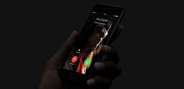 Nuevo reconocimiento facial de iPhone