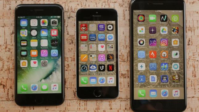 Más de 1.200 millones de iPhone vendidos