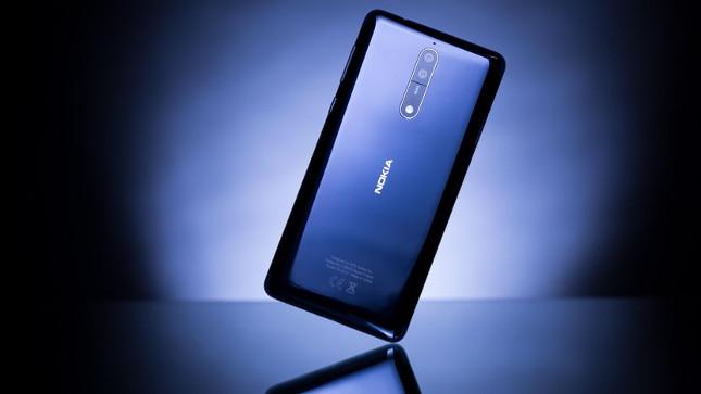 Ya a la venta en España el nuevo Nokia 8