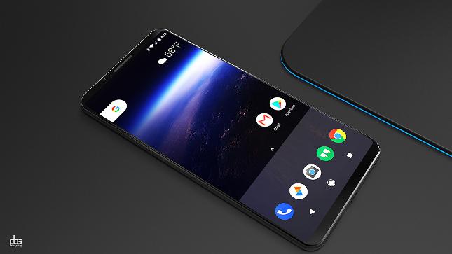 La segunda generación de Pixel se presentará en octubre