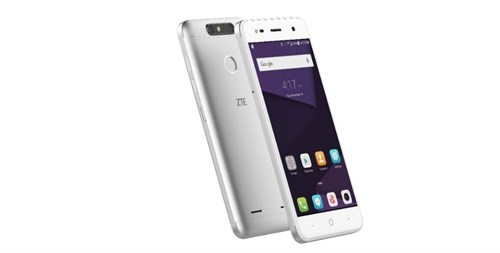 Blade V8 Mini de ZTE disponible en España