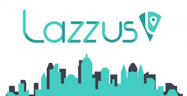 Lazzus, una app para ciegos y discapacitados visuales