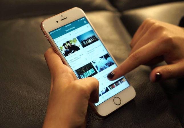 DREAMEer's Roadmap, una app para alcanzar el sueño americano