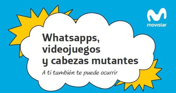 Telefónica publica cuento infantil ligado a hábitos saludables en tecnologías digitales