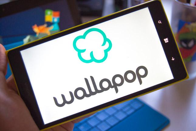 Wallapop elimina anuncios de plazas de aparcamiento públicas cerca del Wanda Metropolitano