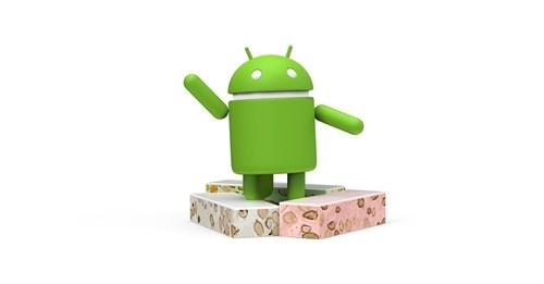 Android Oreo y Nougat crecen entre los sistemas operativos Android