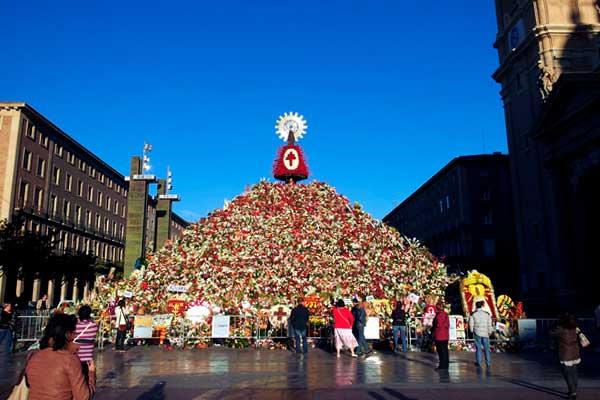 Reserva apartamentos en Zaragoza, ciudad reconocida por su vida cultural