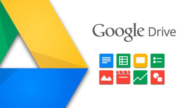 Google da razón de los problemas presentados por sus plataformas Drive y Google Docs