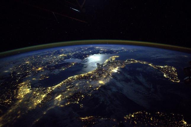 Google Earth se actualiza