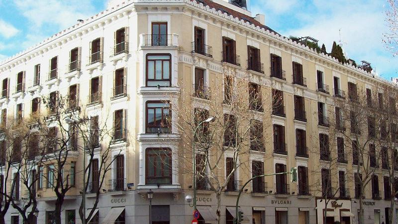 Inmobiliaria de lujo en Madrid: ¿Cuáles son las zonas más solicitadas por los clientes?