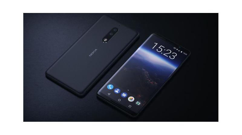 Reveladas nuevas características del Nokia 9