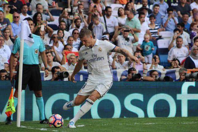 Samsung y beIN CONNET firman acuerdo para trasmitir los partidos del Real Madrid y FC Barcelona