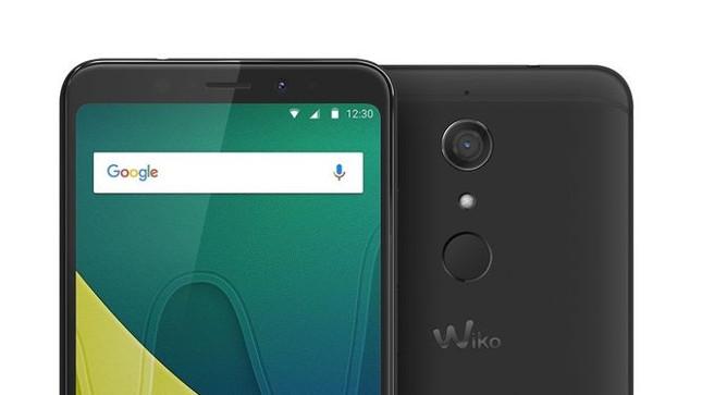 Wiko lanza View XL