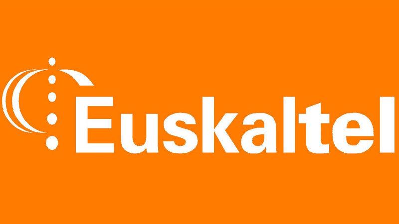 Euskaltel registra un beneficio neto de 49,7 millones de euros