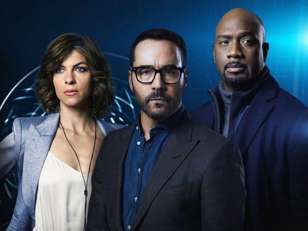 TNT estrena el thriller tecnológico 'Inteligencia Colectiva'
