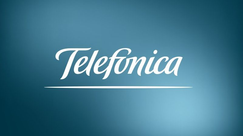 Telefónica incluirá McAfee en sus routers para reforzar la seguridad en Internet