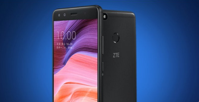 ZTE ha presentado el nuevo Blade A3