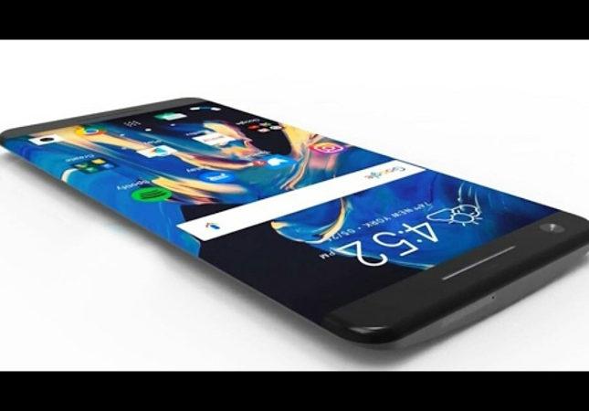 HTC podría presentar el HTC U11 Plus y HTC U11 Life el 2 de noviembre