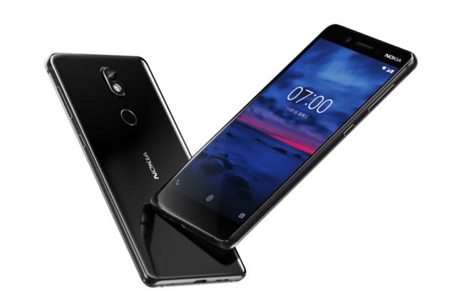 HMD presenta el nuevo Nokia 7 en Shanghái